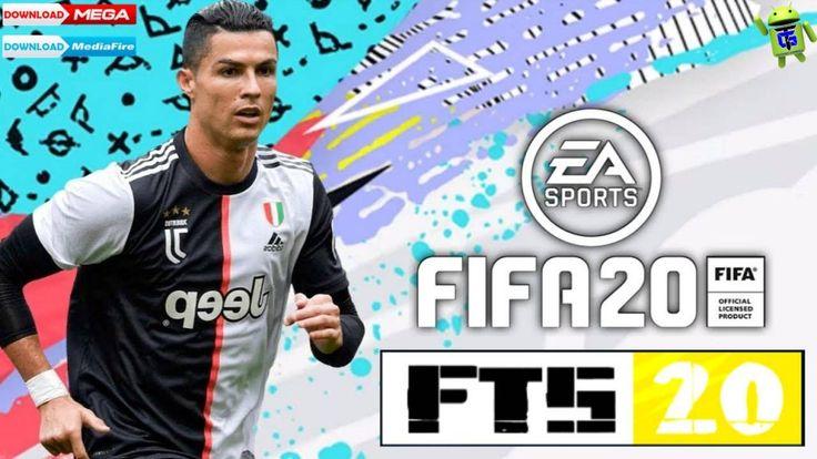 FTS 2020 Mod FIFA 20 Offline APK Obb Data Download en 2020