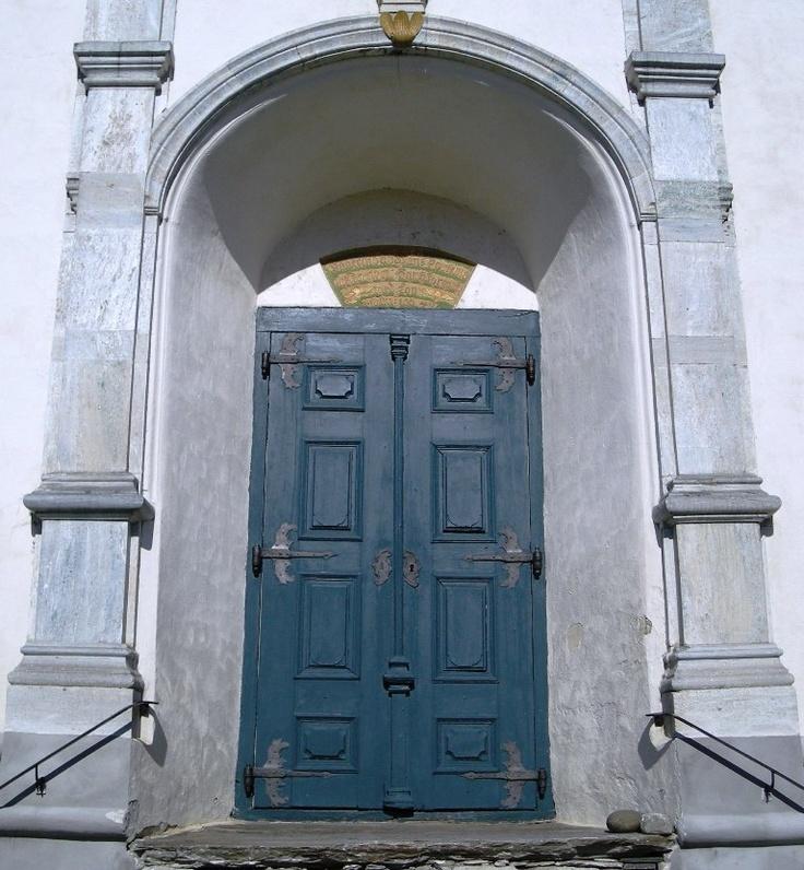 Kerkje Sør-Fron