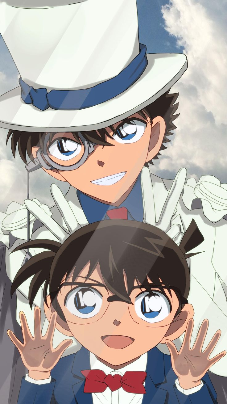 Detective Conan Wallpaper For Android Group Pictures(40