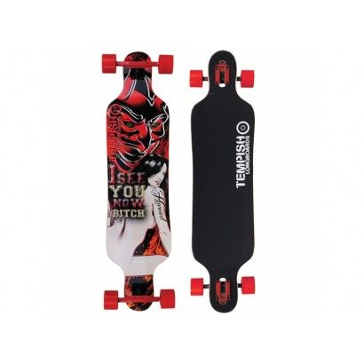 longboard Tempish HORNED