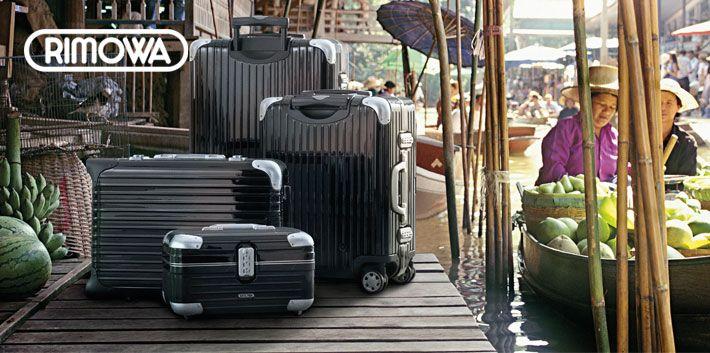 So packen Sie Ihren Koffer richtig! Alles zur Wahl des richtigen Koffers, zur Packtechnik und zu den Inhalten Ihres Reisegepäcks. Der Urlaub kann kommen!