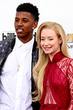 Iggy Azalea and Nick Young Are Unloading Their 'Fancy' LA Home