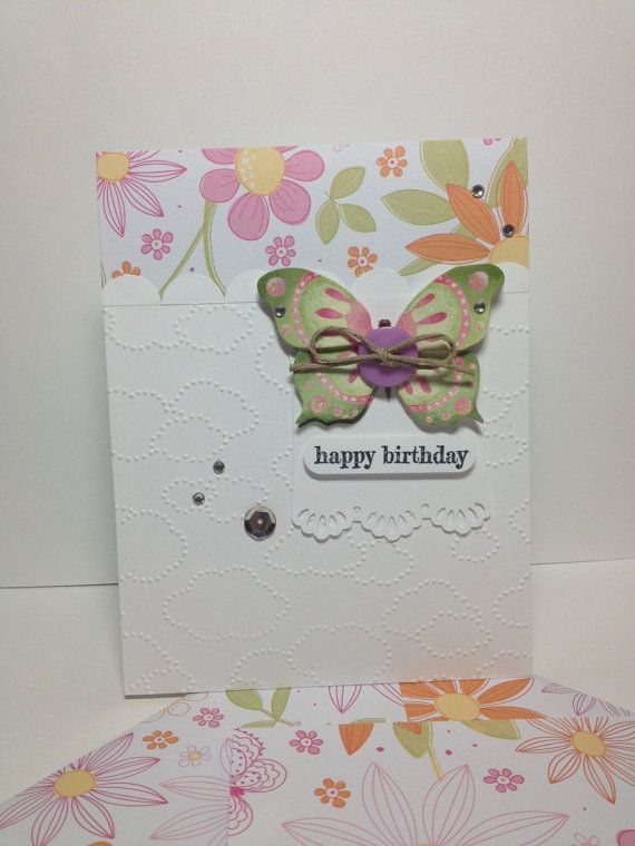 7 Best Simple Cards Images On Pinterest Invitations Card Crafts