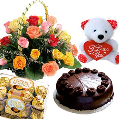 Planning a delightful surprise for that special person in your life this Valentine's Day? The best birthday gift for your loved one? Or a special treat on your 1st marriage anniversary? We, at AP Flora, provides the best gift idea that will enchant, engage, and enhance the happiness and glory of any occasion, touching the heart of your special ones in the most beautiful manner. http://apflora.com/