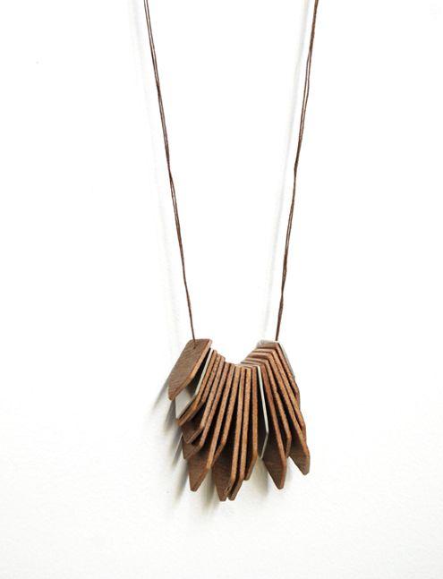 djurdjica kesic, nomad, wooden jewelry
