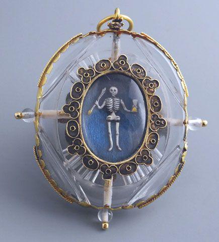 """marinni: """"Memento mori"""" в изобразительном и прикладном искусстве."""