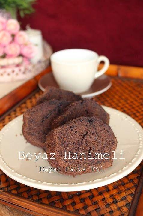 Espressolu kek (Espresso cake)