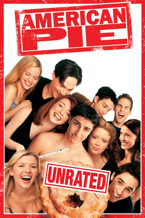 American Pie 【 FuII • Movie • Streaming