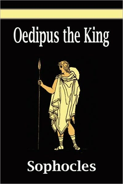 The many crimes of oedipus in the story oedipus the king