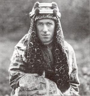 T. E. Lawrence, Lawrence of ArabiaArabian Night, British Army, Lawrence Lawrence, Blue Eye, 1001 Arabian, Beautiful People, Lawrence Of Arabia, Te Lawrence, History Colors