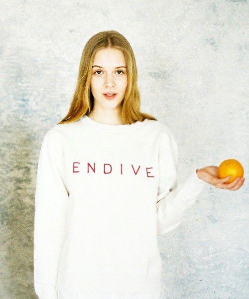 ハチガハナ(ハチガハナ)の【ハチガハナ】 sweat shirts (スエットシャツ)(スウェット)|その他2
