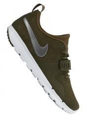 Nike SB Trainerendor Sneaker grün