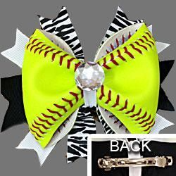 photos of Jennie Finch softball gear and accessories | The Official Store Of Jennie Finch | Real Softball Hair Bow ...