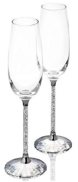 Swarovski Stemware perfect for a wedding toast available at Macy's #weddingtoast #weddinggift #macys http://www.macys.com/registry/wedding/catalog/product/index.ognc?ID=72198&cm_mmc=BRIDAL-_-CARAT-_-n-_-BCPinterest