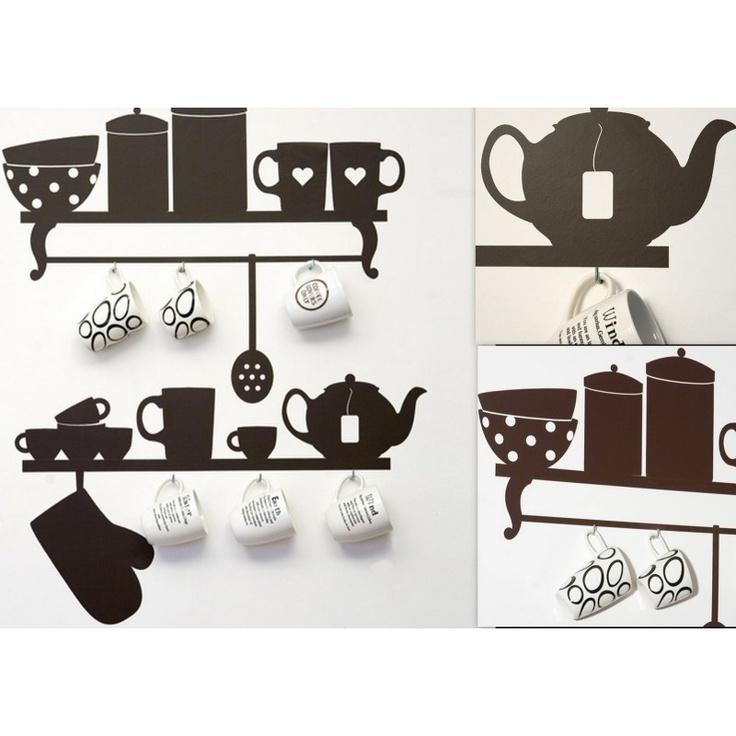 Adesivos de Parede - Adesivos Decorativos em até 18x - TudoColado