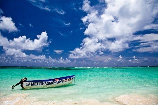 Noch schnell mal ins Paradies! Super Last Minute in die Dominikanische Republik: Günstige Flüge nach Punta Cana ab 235 € | Urlaubsheld