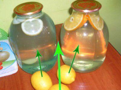 10 ricette di liquori fatti in casa - Pagina 6 di 10 - Casa & Cucina