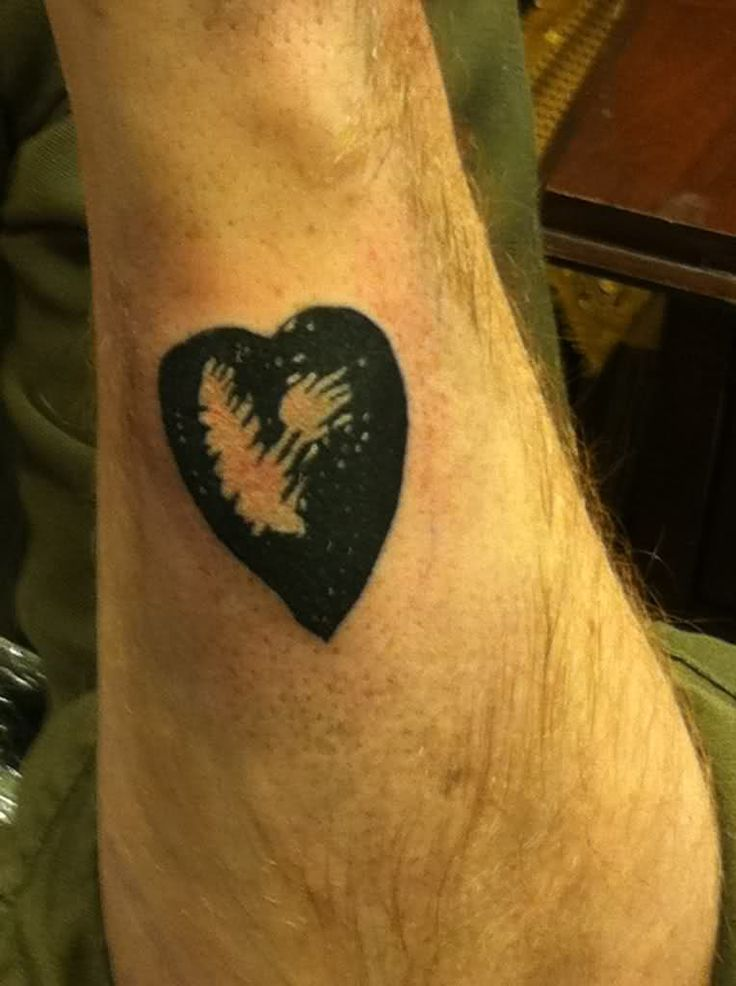 foo fighter tattoo - Google Search