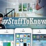 iOS 7, scan the world in 3D and Affleck responds: #StuffToKnow this week | memeburn