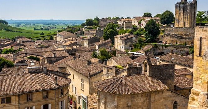 Culinary & Wine Delights of Bordeaux, France