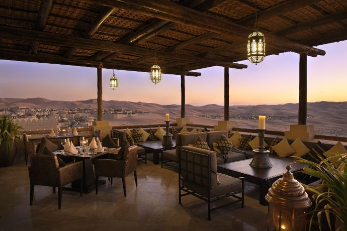Qasr Al Sarab Desert Resort by Anantara, UAEAl Sarab,  Eating House'S,  Eating Places,  Eatery, Sarab Deserts, Abudhabi, Abu Dhabi, Deserts Resorts, Qasr Al
