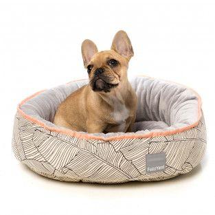 Halekulani Reversible Pet Bed