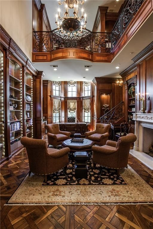 Luxury Home Study Rooms Library: 57 Best Home Studies & Libraries Images On Pinterest