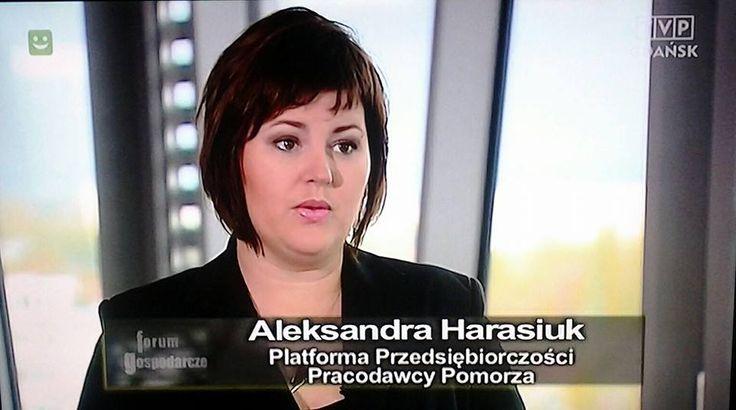 O Platformie Przedsiębiorczości im. Henryka Kaczmarka-Kanolda w TVP Gdańsk http://www.tvp.pl/gdansk/publicystyka/forum-gospodarcze/wideo/odc-23102014/17362548  http://platforma.pracodawcypomorza.pl/o-inicjatywie/