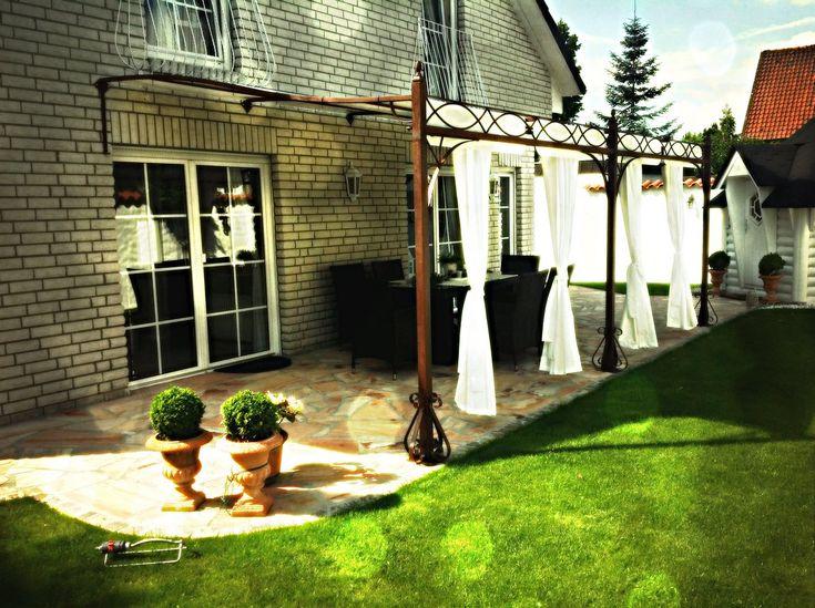 10 besten Terrassenüberdachung Bilder auf Pinterest Garten - garten terrasse uberdachen