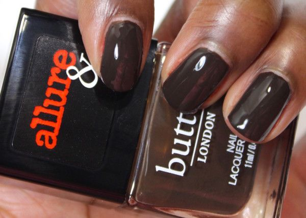 Allure and Butter London Arm Candy Nail Polish Collection | Lust or Must? #bLxAllure