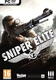 Sniper Elite V2 v1.13 Incl 5 DLCs-Repack - Adventure Game