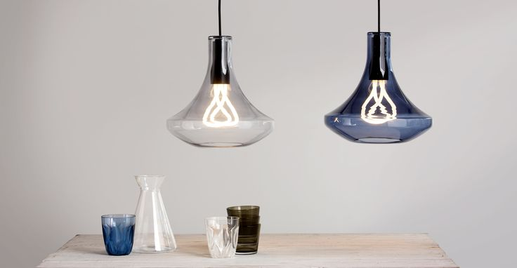 Plumen and Made collaboration light | Remodelista