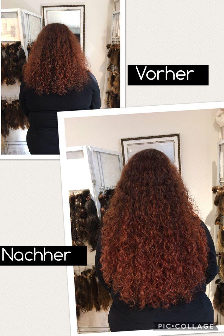 """Cindys Hair Boutique on Twitter: """"Lösen nachsetzen vom gleichen Haar plus etwas neue nach 3 Monaten. ❤️#haarverlangerung #haar #hairstyle #hairextensions https://t.co/7i3vjniGjS"""""""