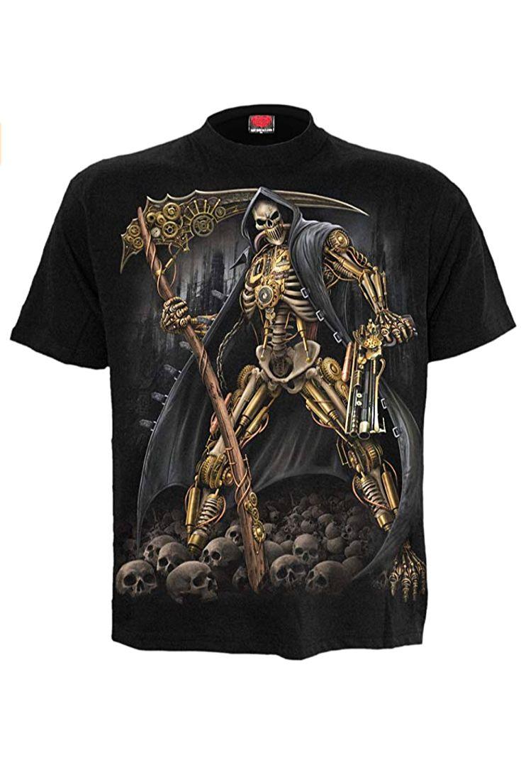 Spiral Unspoken Noir T-Shirt