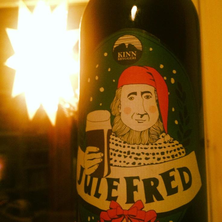 Beer, Kinn, #drikkno