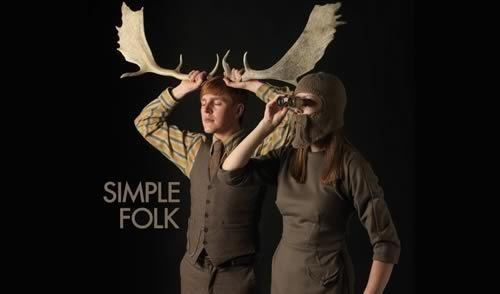 Simple Folk Radio - The Final Show (feat: Allysen Callery)