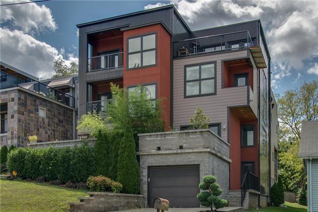 75 best cool nashville homes for sale images on pinterest for West tn home builders