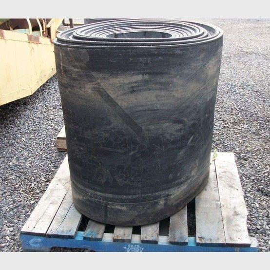 Correa de transportadora usada de 36in. a la venta | Proveedor de correa para transportadora de 3 ft. ancho con 4 capas a nivel mundial - Savona Equipment