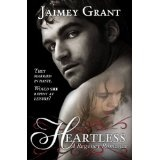 Heartless (Kindle Edition)By Jaimey Grant