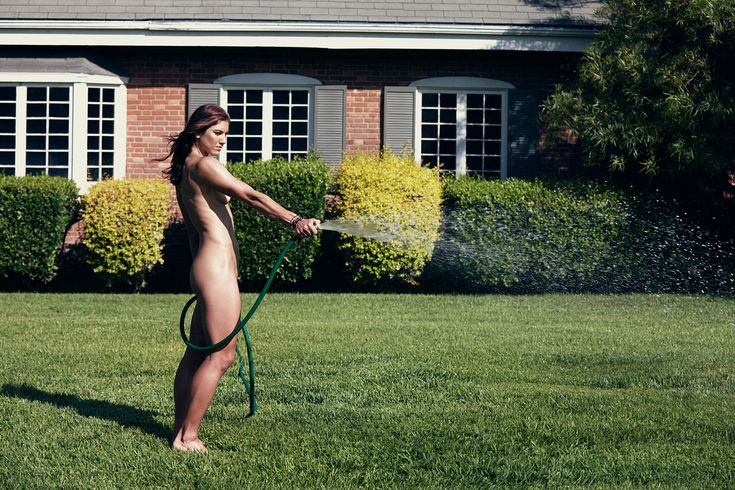 ESPN Bodies we want Hope Solo Soccer 2012