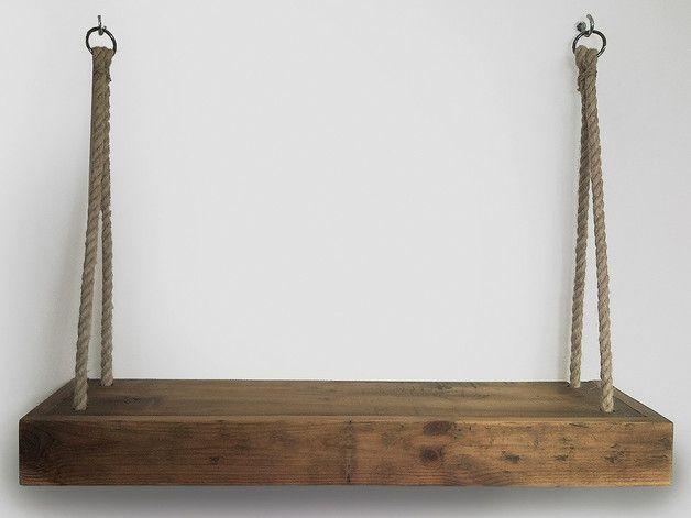 Firma ZICARO jest producentem artykułów wyposażenia wnętrz ze starego drewna. Nasze produkty cechują się pomysłowością oraz dbałością o jakość wykonania. Aukcja dotyczy półki wiszącej ze starego...