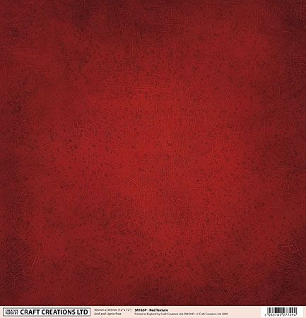 SR165P Red Texture