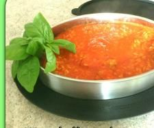 meatballs with risoni | Official Thermomix Recipe Community