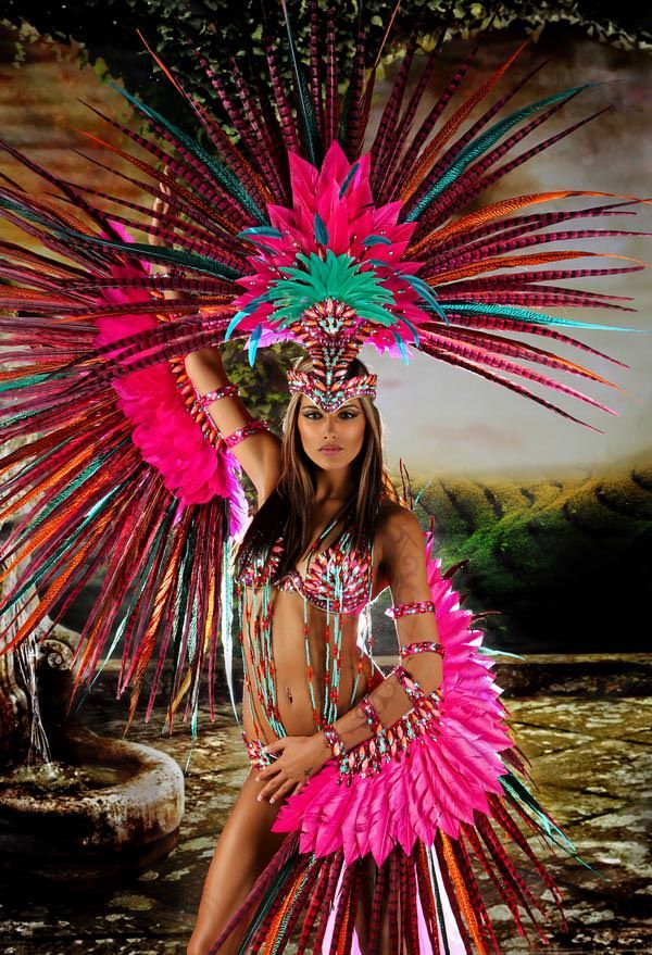 What to Know About Trinidad and Tobagos Carnival, the