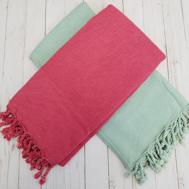 Turkish Towels Wholesale Afshar Hamman Peshtemal Beach Bath In