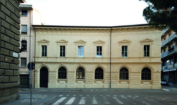 facciata Palazzo Agolanti #flickr