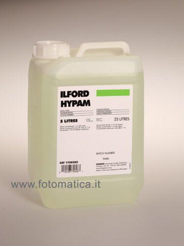 ILFORD RAPID FIXER 5L - Fissaggio universale per carte e pellicole - #darkroom #pellicole #bianconero mailto:info@fotom... | www.fotomatica.it