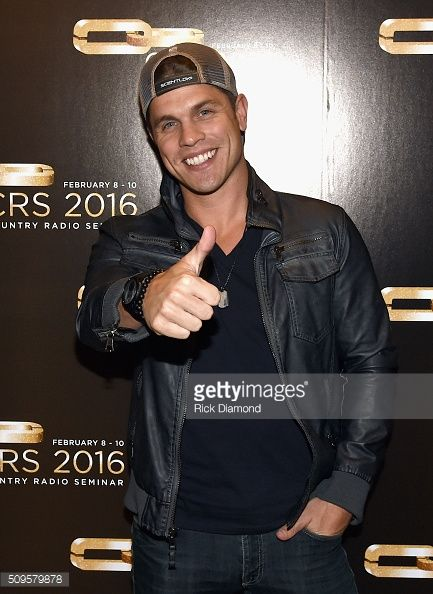 david lynch country singer | Singer/Songwriter Dustin Lynch attend CRS 2016 Day 2 at the Omni Hotel ...