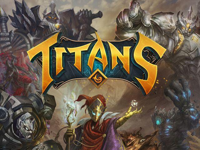 Uken Studios Unleashes Titans on iOS