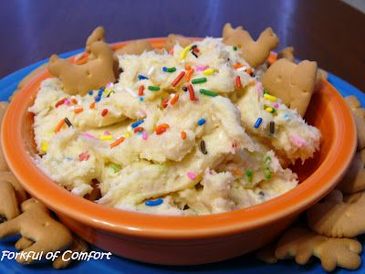 Cake Batter Dip: Desserts Recipe, Absolutely Delicious, Sweet Treats, Cakes Batter Dips, Guilt Free Desserts, Cake Batter Dip, Desserts Dips, Yummy Treats, Food Dips